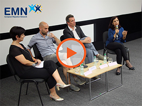 Watch the videorecording - The EMN discussion evening: Migration Caused by Climate Change